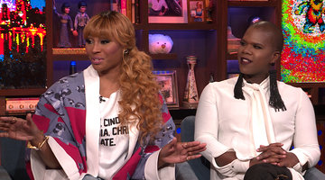 Cynthia Bailey & Peter Thomas' Sex Life