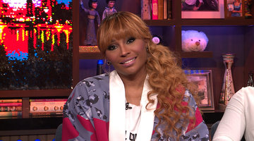 Is Cynthia Bailey Dating?