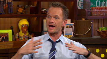 After Show: NPH on Hosting Oscars