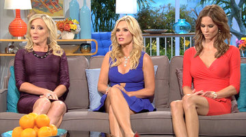 Alexis Bellino Judges Tamra Judge