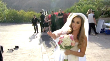 Scheana on Wedding Planning Highs and Lows