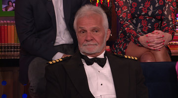 Captain Lee Says He was Unprepared for 'Below Deck'