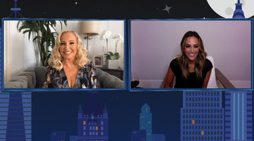 Shannon Beador & Jana Kramer React to RHOC Issues