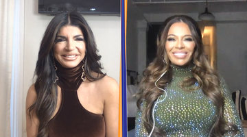 Catching Up With Dolores Catania & Teresa Giudice
