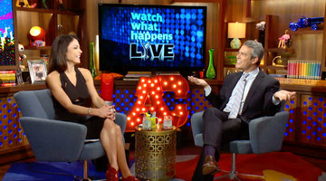 What's Andy Cohen's Favorite Housewives Moment?