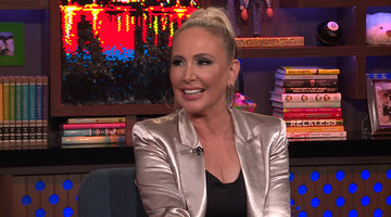 Shannon Beador's Dating Life