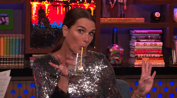Was Brooke Shields Going to be a 'View' Co-Host?
