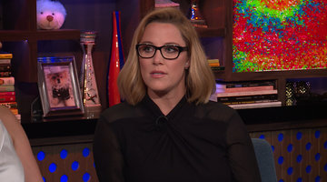 S.E. Cupp Gives an Update on Meghan McCain