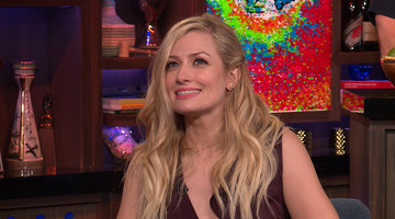 Beth Behrs Thinks Kim Kardashian Is A Better Actress Than Lindsay Lohan