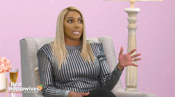 Nene Leakes and Marlo Hampton Reveal the Weirdest Part of the Greece Trip