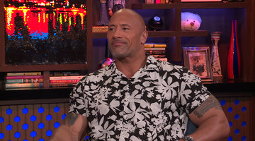 Dwayne Johnson's 'Fast & Furious' Spinoff