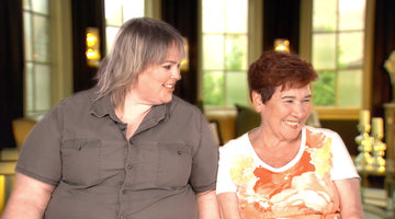 Chef Tracey Bloom and Nanny Berta: Friends or Enemies?