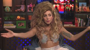 After Show: Lady Gaga Undressed