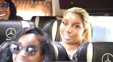 NeNe Leakes' Does Her Impression of Kandi Burruss