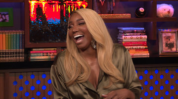 Why Nene Leakes Brought Phaedra Parks to Andy's Baby Shower