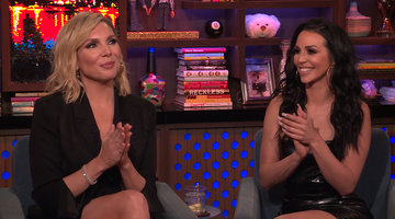 After Show: Scheana Shay Gives an Update on Ex Mike Shay