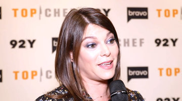 What Does Gail Simmons Like to Give During the Holidays?