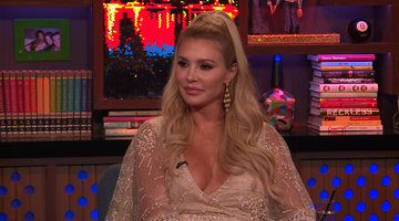 Brandi Glanville Calls Camille Grammer Stupid For This Reason