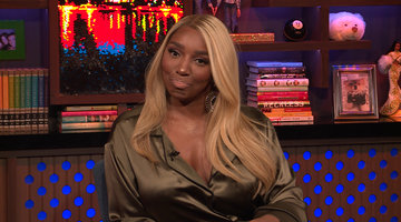 Nene Leakes on Peter Thomas' Arrest