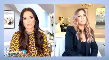 Kyle Richards Says Fans' Reactions Changed Her Way of Thinking About Kim Richards' Struggles