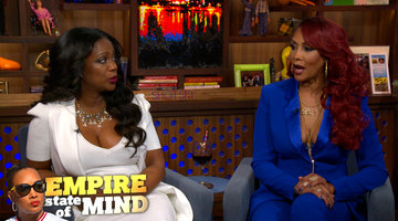 Did Vivica Insinuate that 50 Cent is Gay?