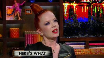 Shirley Manson's Concert Crackdown