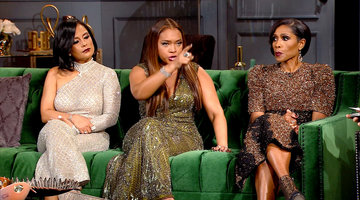 On The Married to Medicine Season 4 Reunion...