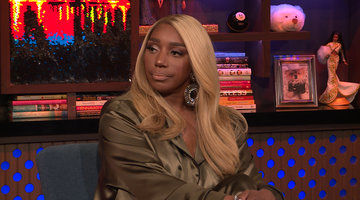 Did Nene Leakes Overreact About Her Closet?