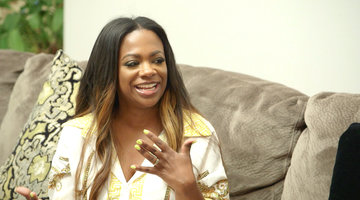 Wait, Is Kandi Burruss the Lemon?