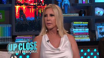Vicki Gunvalson Defends Her Love for Steve