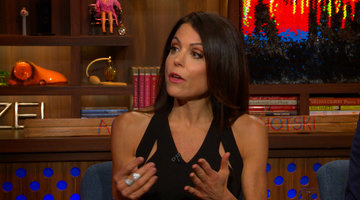 Bethenny Defends Calling Herself Homeless