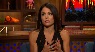 Bethenny Responds to Dr. Dubrow!