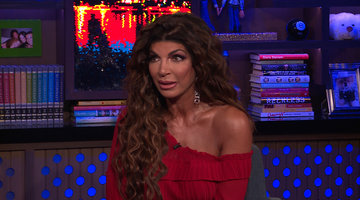 Does Teresa Giudice Think Caroline Manzo was a Rat?