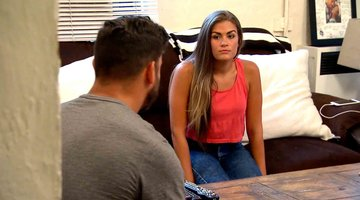 Jax Apologizes to Brittany for His Arrest