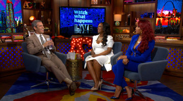 After Show: Kandi on Her Daughters