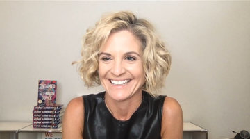 Author Glennon Doyle's Take on the Real Housewives