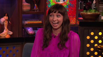 Lauren Lapkus Talks Keanu Reeves, 'Between Two Ferns: The Movie'