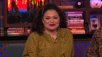 Michelle Buteau on the Winner of 'The Circle'