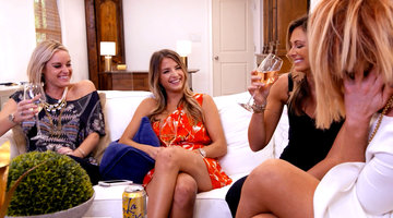 It's All About Women Empowerment for These Southern Charm Gals