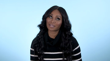 Cynthia Bailey Discusses Maintaining a Friendship with Peter Thomas While Dating Other People
