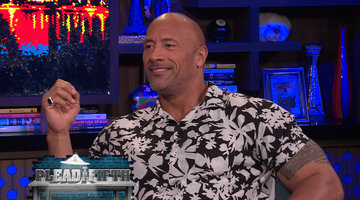 Will Dwayne Johnson Dish About Vin Diesel During Plead the Fifth?