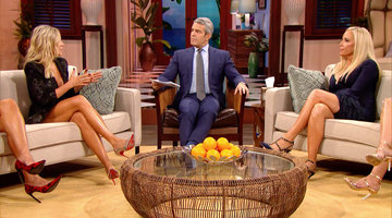Tamra Judge and Gina Kirschenheiter Are Exhausted by Shannon Beador