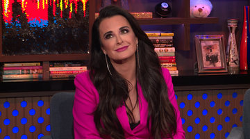 After Show: Kyle Richards on Kylie Jenner's Pregnancy