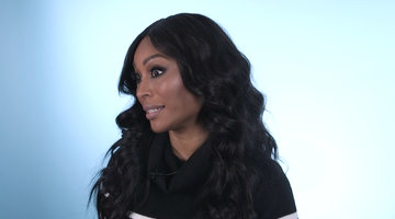 Cynthia Bailey Says the RHOA Season 9 Reunion Signified the End of Her Marriage