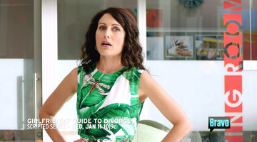 A Sneak Peek at the New Season of Girlfriends' Guide to Divorce