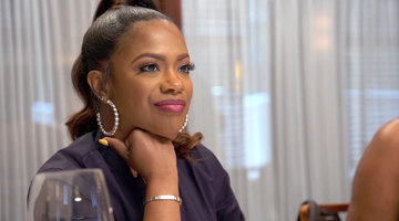 Kandi Burruss Clashes with Todd Tucker Over Their Business