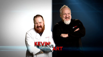 Call Out: Art vs. Kevin