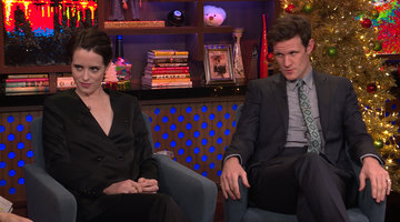 Matt Smith Hearts Kim Kardashian