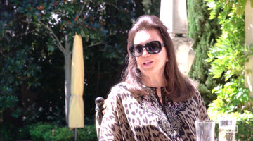 Woman Crush Wednesday: Patricia Altschul