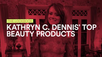 Kathryn C. Dennis' Favorite Beauty Products